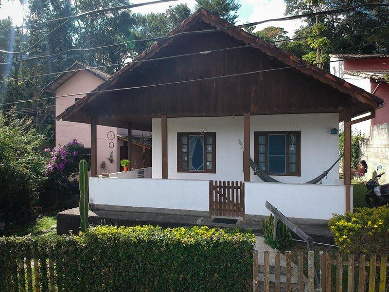 Nossa Casa na Serra, vacation rental in Nova Friburgo