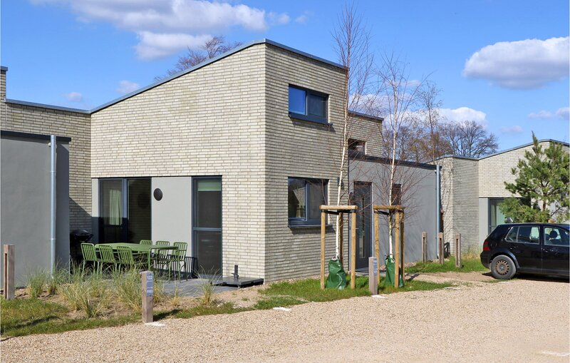 Beautiful home in Lembruch/Dümmer See with Sauna and 2 Bedrooms (DDS395), holiday rental in Lubbecke