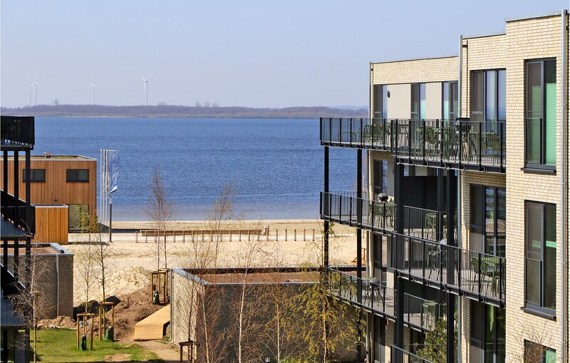 Awesome apartment in Lembruch/Dümmer See with 2 Bedrooms (DDS878), holiday rental in Lubbecke
