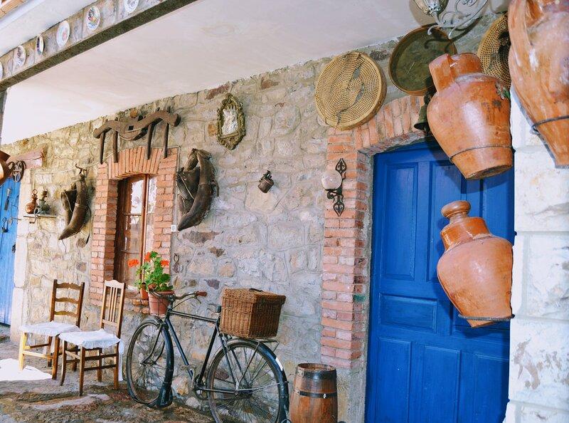 CASA RURAL EL CORREDOR, holiday rental in Buiza