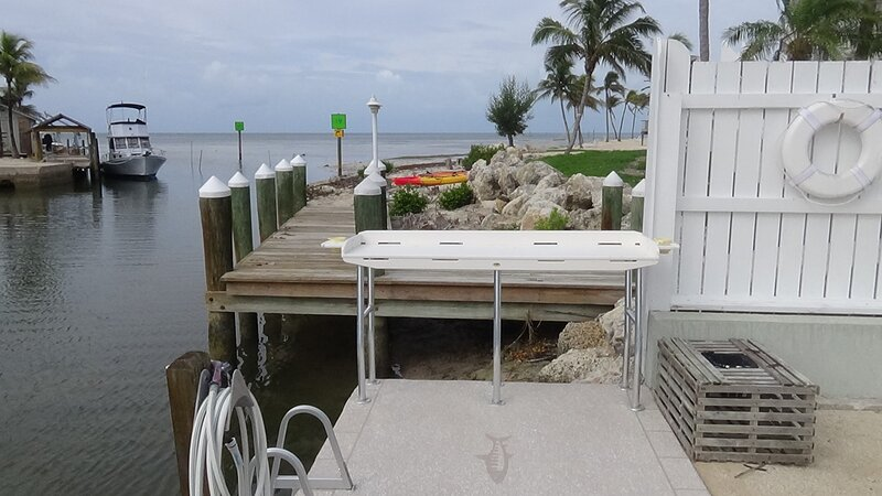 Island Conch Cottage, holiday rental in Matecumbe Key