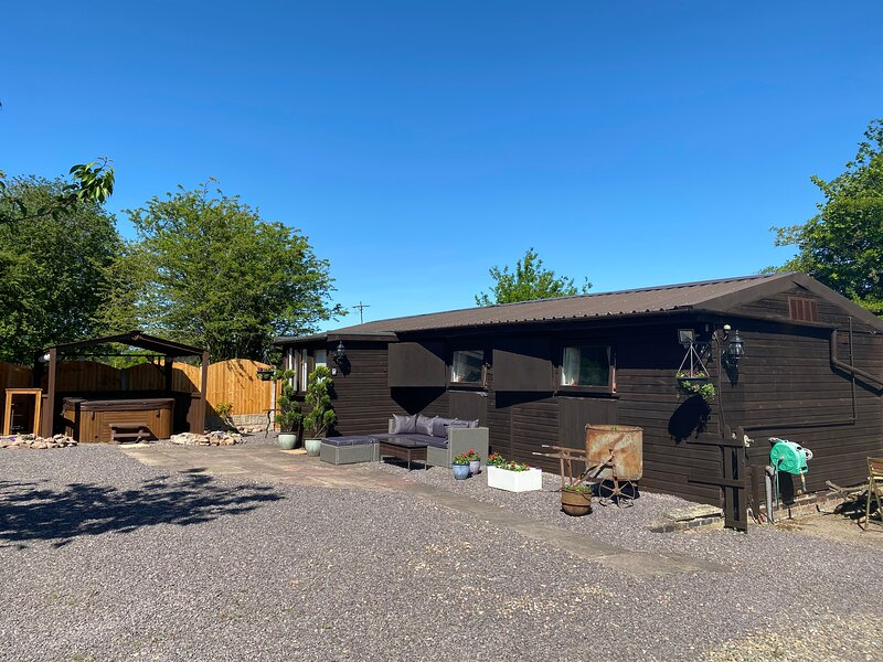 Little Orchard Stables, holiday rental in Bridgnorth