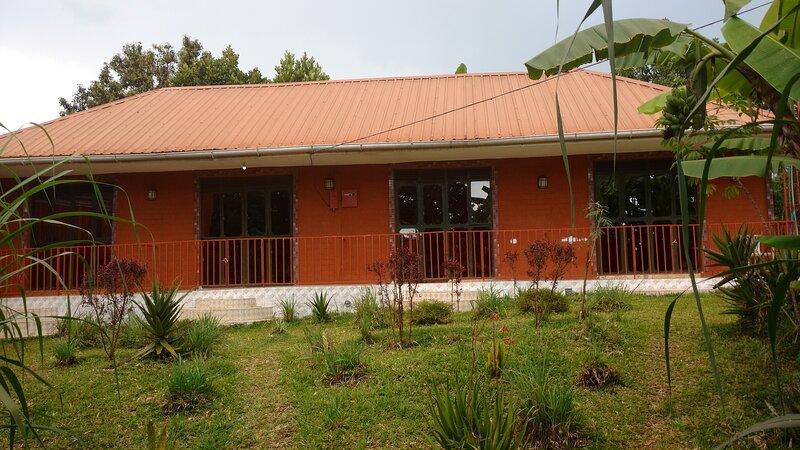 jkm Vacation Rental Accommodations: Self contained, aluguéis de temporada em Kampala