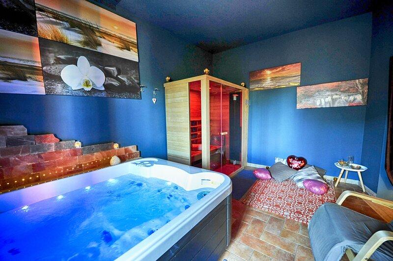 Bed & Beauty in Puglia, casa vacanza a Casamassima