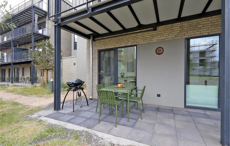 Awesome apartment in Lembruch/Dümmer See with 2 Bedrooms (DDS836), holiday rental in Lubbecke