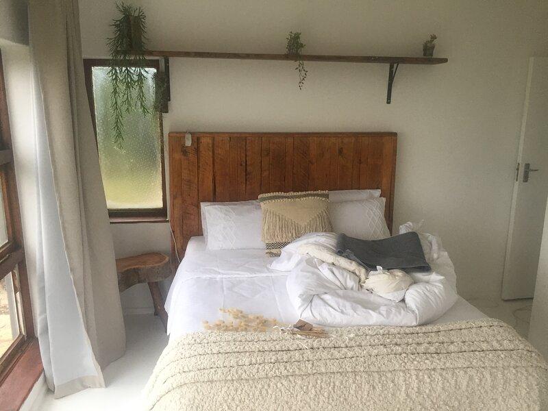 Rocklands Sea Cottage, location de vacances à Rooiels