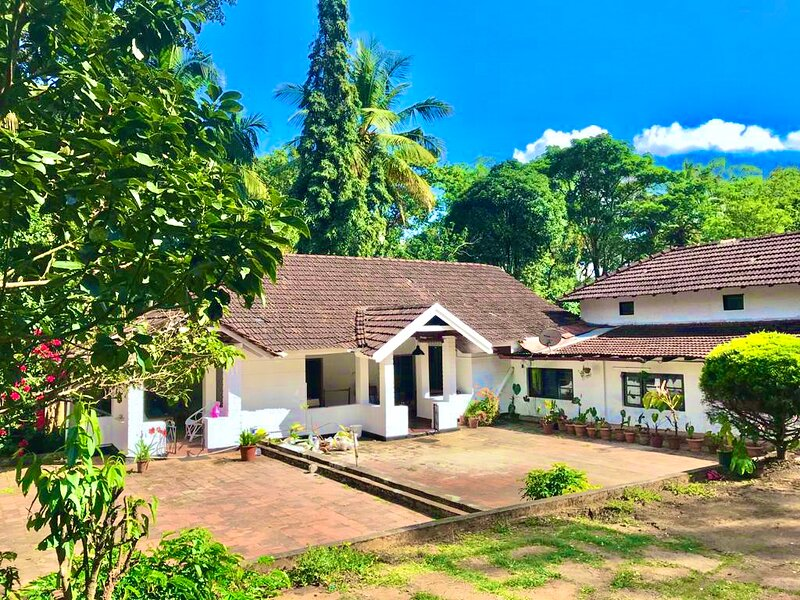 Ram Nivas Estate Stay, holiday rental in Coorg