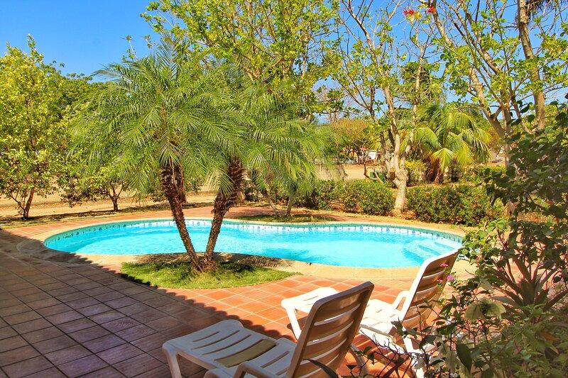 Casa Dror Gran Pacifica Resort, alquiler vacacional en Departamento de Managua