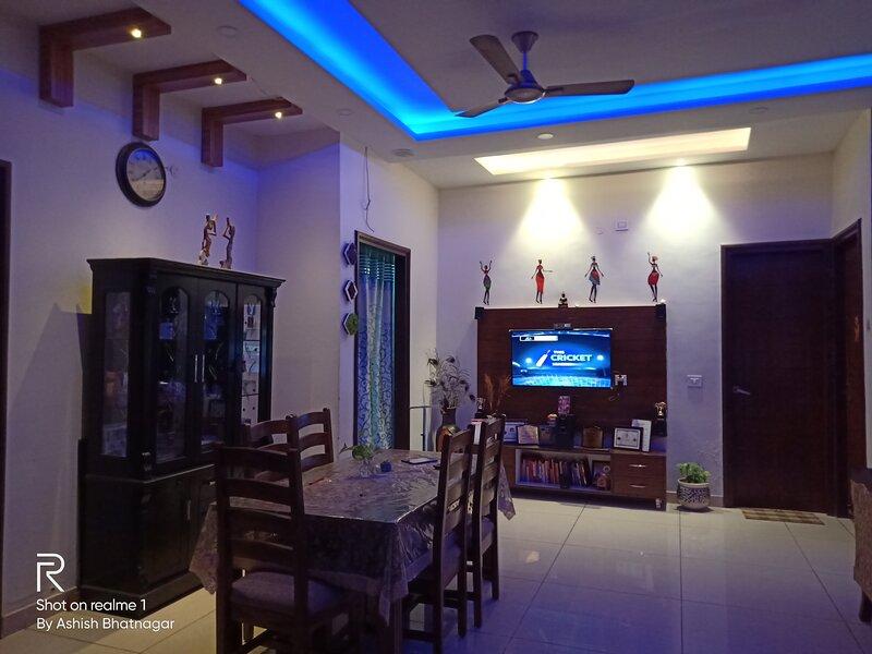 Feel Like Home, holiday rental in Manimajra