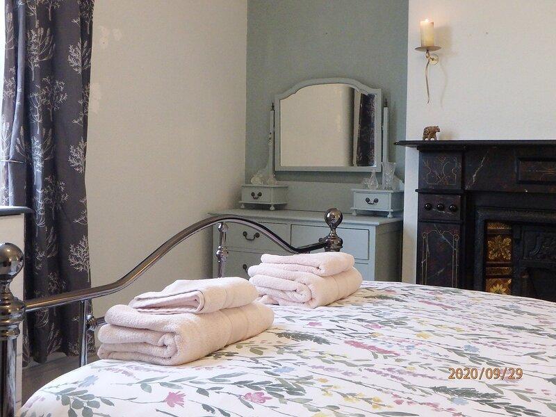Cadair Vista Villa Family Holiday Home, aluguéis de temporada em Tywyn