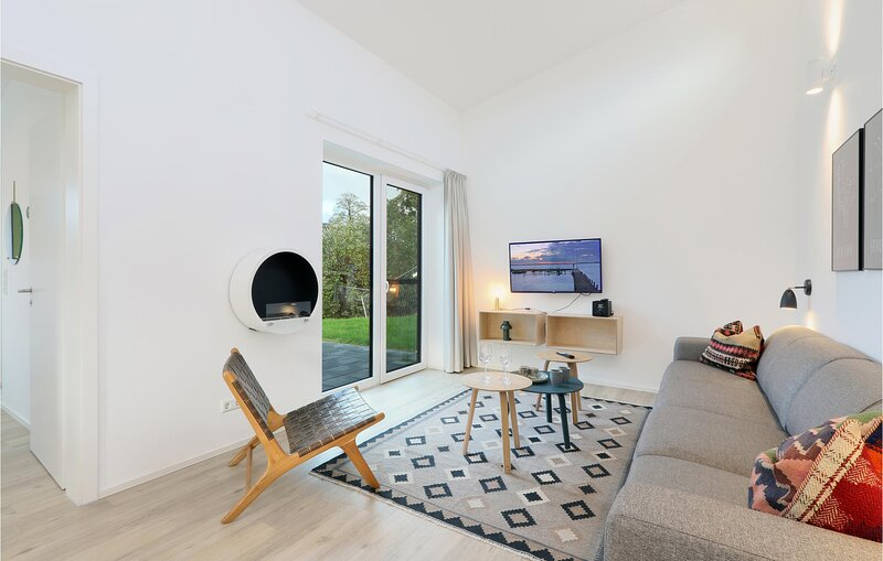 Amazing home in Lembruch/Dümmer See with Sauna and 2 Bedrooms (DDS270), holiday rental in Goldenstedt