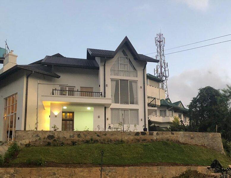 The edgware, aluguéis de temporada em Nuwara Eliya