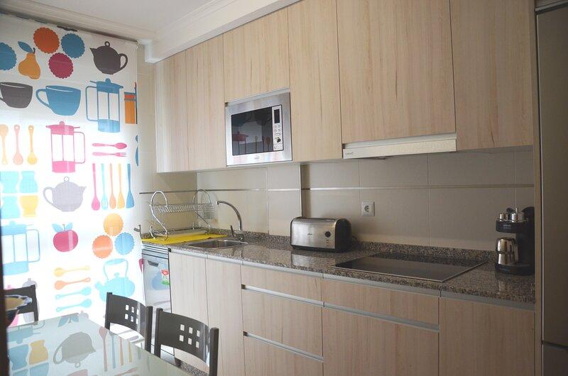Nuestro Objetivo  = Precio + calidad, holiday rental in Burela