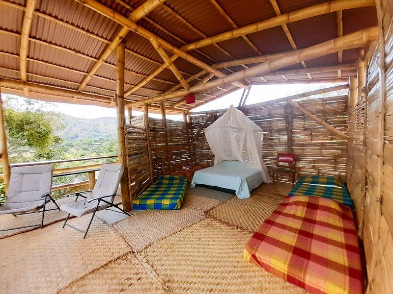 El Cielo Semilla, holiday rental in Tocaima
