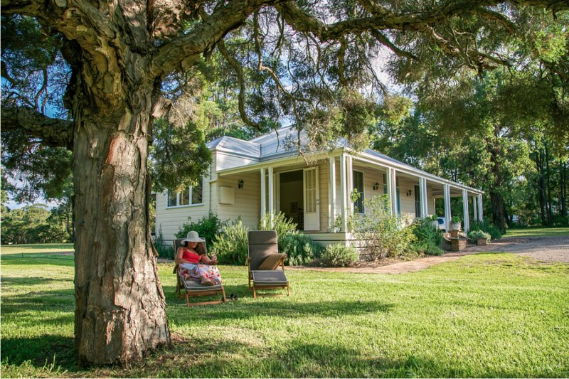 Lillians on Lovedale, holiday rental in Lovedale