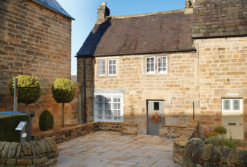 Devonshire Cottage, vacation rental in Rowsley
