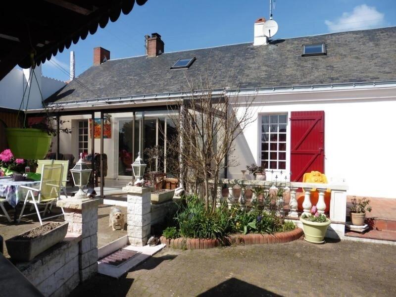 MAISON TOUT CONFORT SITUEE A 300 M DE LA FORET, location de vacances à Beauvoir-Sur-Mer