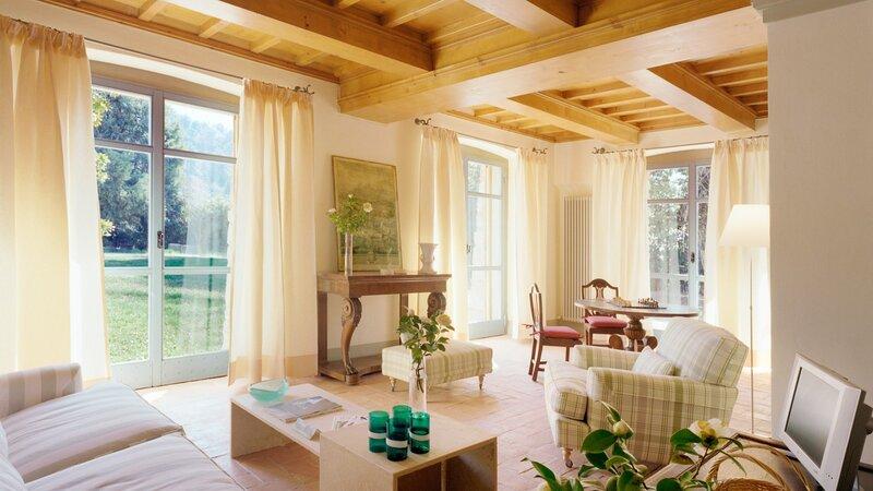 Luxury villa Camelie, alquiler vacacional en San Donato Fronzano