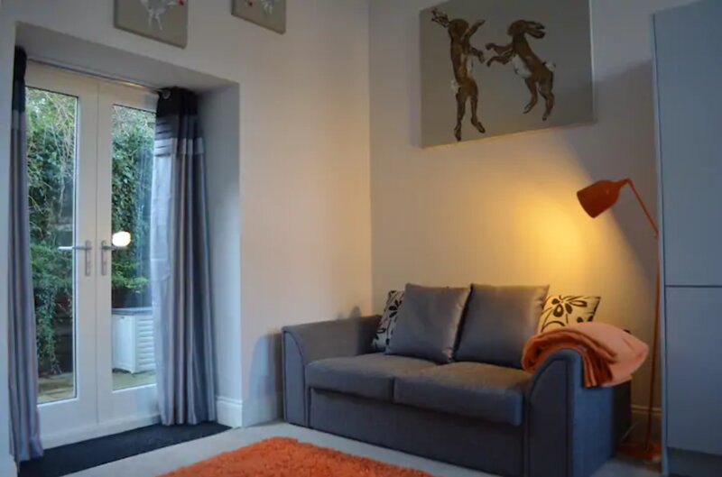 No1 Orange St, holiday rental in Uppingham