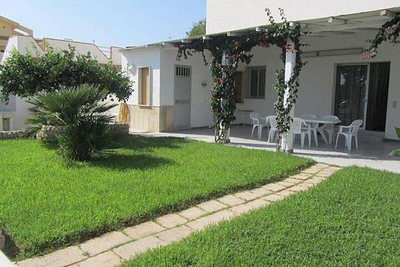 Casa Ancora - Le chiavi degli Iblei, vacation rental in Punta Braccetto