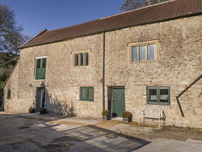 Park Farm Barn, Shepton Mallet, vacation rental in Shepton Mallet