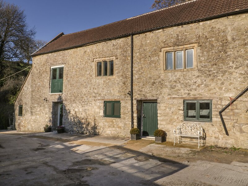 The Sheep Shack, Shepton Mallet, vacation rental in Shepton Mallet