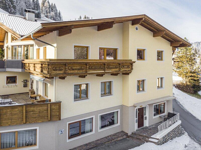 Kaiser Traum Appartement, holiday rental in Wildschonau