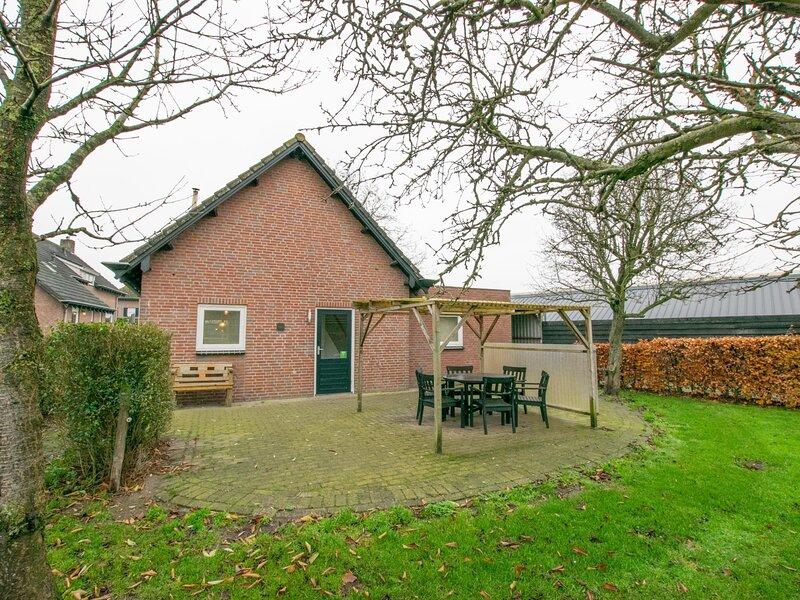 Vakantiehuis Alpaca, vacation rental in Liempde
