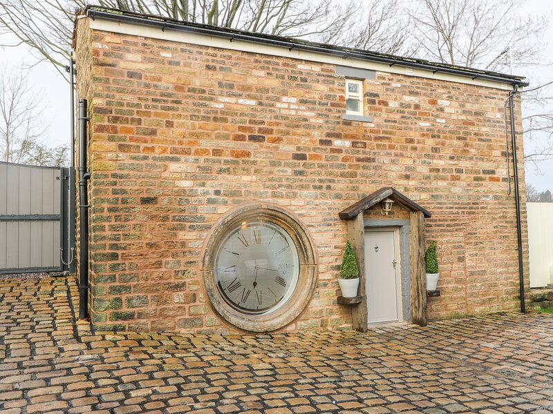 Clock Cottage, Saddleworth, vacation rental in Ashton-under-Lyne