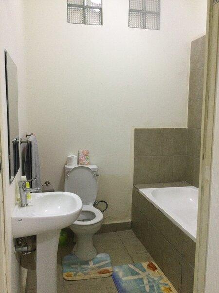 Home & Away 1, aluguéis de temporada em Lusaka