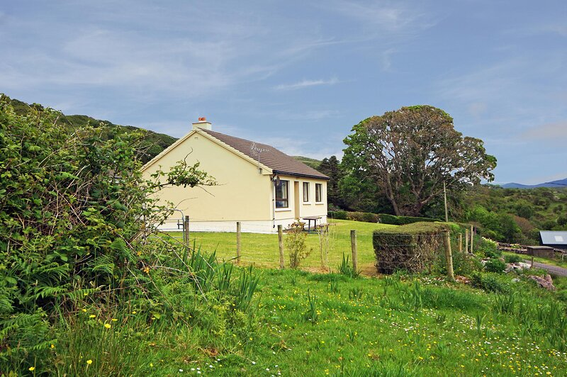 356 - Lough Currane, Waterville, holiday rental in Waterville