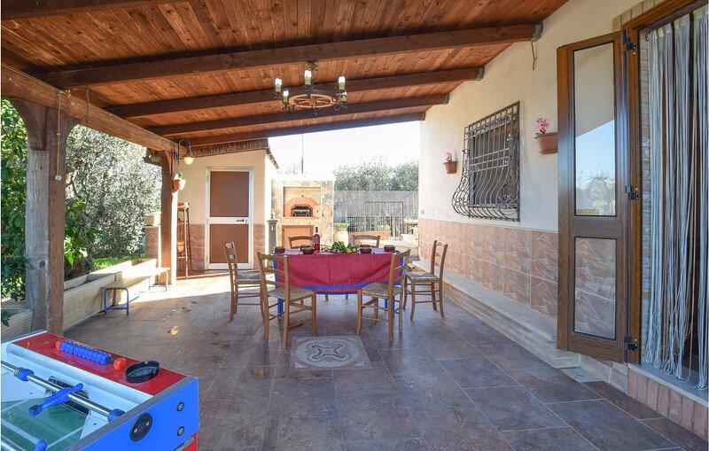 Villa Nunzia (IBT132), holiday rental in Scanzano Jonico