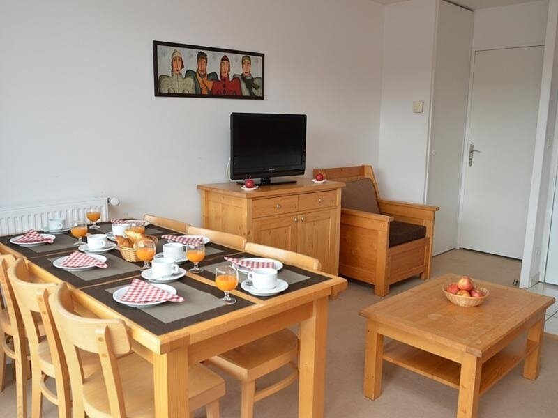 appartement avec vue imprenable, vacation rental in Flaine