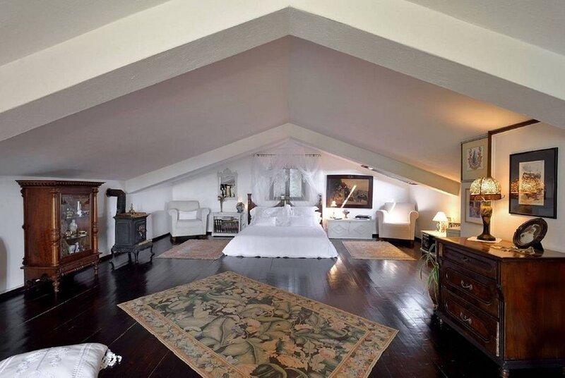 Luxurious suite villa Nada, holiday rental in Fuskulin