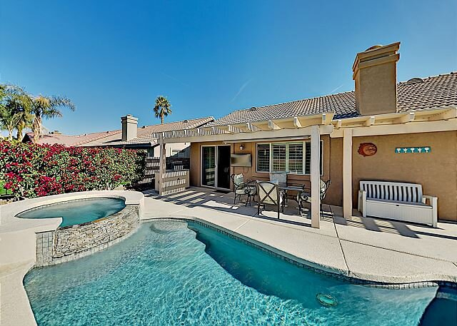 Indian Palms Country Club   Private Pool & Hot Tub   On-Site Golf, holiday rental in Thermal
