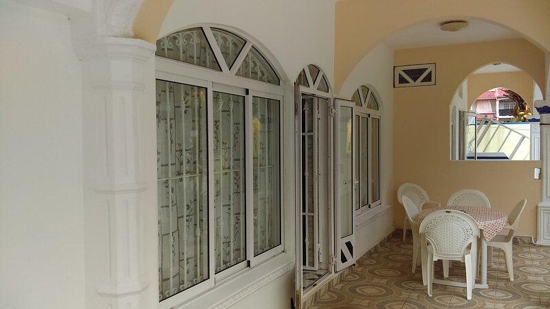 Appartement Monalisa, aluguéis de temporada em Mapou