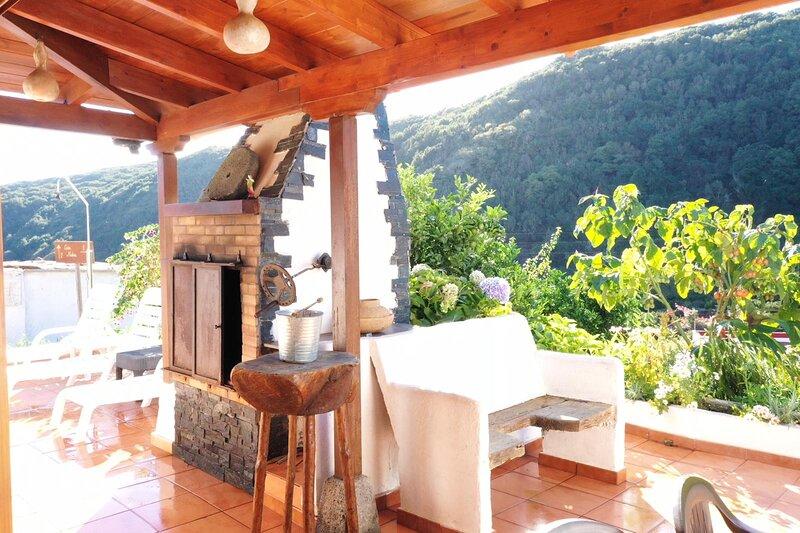 Experiencia Rural. Casa Medina 1, alquiler de vacaciones en Agulo