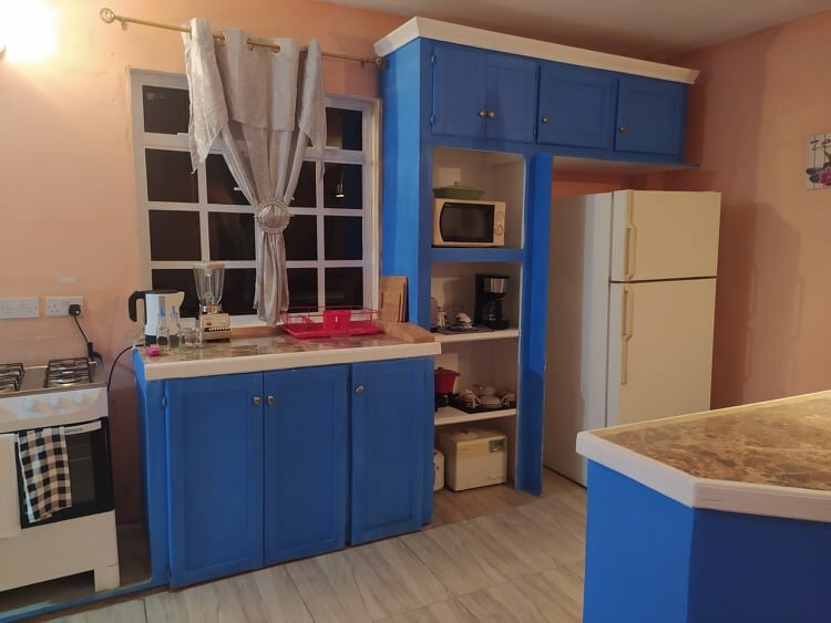 Comfort Suites - Two Bedroom Apartment, holiday rental in Choiseul