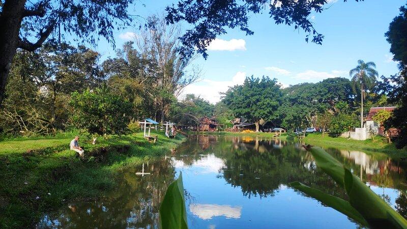ATIBAIA CHALE ENCATADOR 1, location de vacances à Jarinu