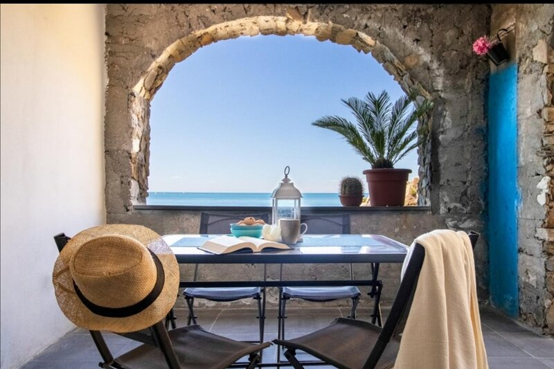 L'Incanto Divino.  Una casa da sogno, vacation rental in Riomaggiore