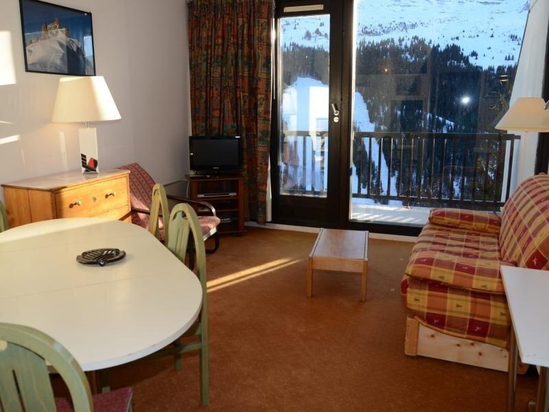 appartement spacieux et bien situé – semesterbostad i Flaine