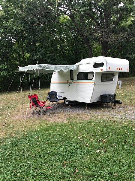 Finger lakes camper rentals, holiday rental in Spencer