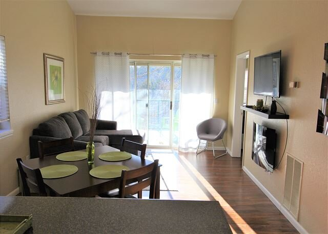 Serenity Now-2 Bedroom/2 Bath Condo at Holiday Hills, holiday rental in Kirbyville
