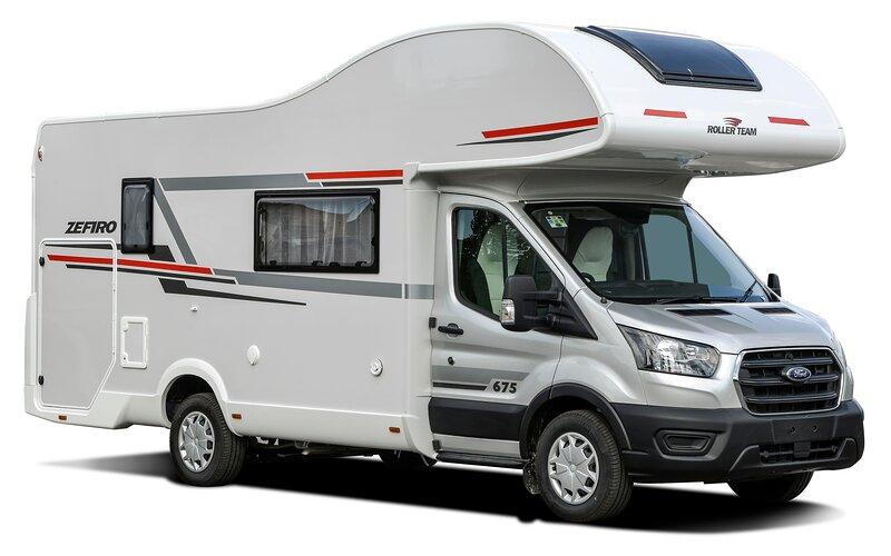 2021 Registered 6 Berth Motorhome.  Brand New, alquiler de vacaciones en Measham