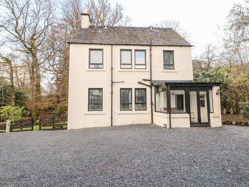 Burnside House, Lochawe, location de vacances à Dalmally