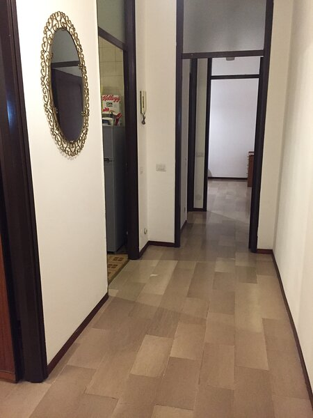 Antonelli Guest House a Novara, holiday rental in Vercelli