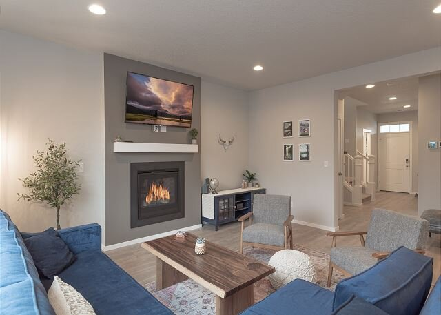 New Listing! Beautiful and modern brand new home in Bend!, casa vacanza a Alfalfa