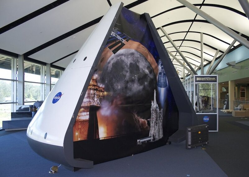 Odyssey Science Center