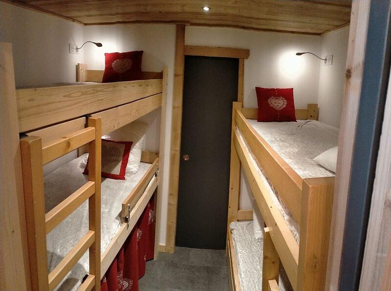 SARVAN 210 - LES MENUIRES - 6-8 personnes, holiday rental in Les Menuires