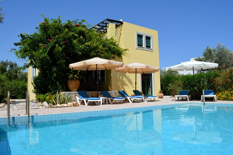 Villa Maya, location de vacances à Lindos